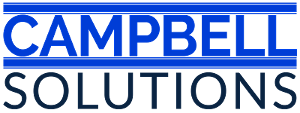 Campbell Solutions, Logo